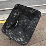 Helinox Tactical Chair / Multicam Black【横田店】