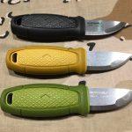 砥ぎやすく鋭い切れ味のショートナイフ!!【渋谷店】