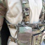 Warrior Assault Systems / Pathfinder Chest Rig【横田店】