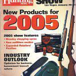 アメリカ出張ツアーSHOT SHOE 2005
