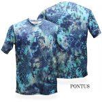 夏にお勧めの1着 KRYPTEK Tシャツ発売 【通信販売】