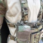 Warrior Assault Systems / Pathfinder Chest Rig【横田店】