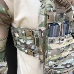 Warrior Assault Systems / Recon Plate Carrier Shooter Cut【横田店 】