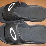 足の甲が高い方も安心 !! オークリーの履きやすいサンダル入荷しました !! 東久留米店