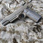 大人気!!今夏おさえておくべき「M45A1」ガスブロ!!