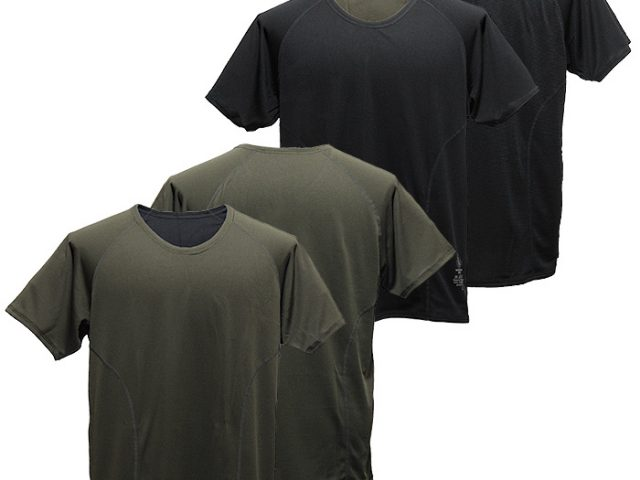 リバーシブル !! マグフォース速乾ティーシャツ。【通信販売】