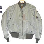 フライトジャケットの定番人気 !! バズリクソンズ「MA-1」!! 東久留米店