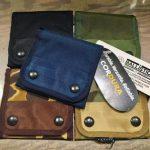 しっかり収納!!!「厚みを出さない」というコンセプトの財布!!!【渋谷店】