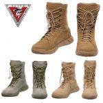 米陸軍認定ブーツ !! サバゲにもおすすめのOAKLEY ライトアサルトブーツ2