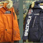 アヴィレックスの宇宙への憧れをデザインした新作N-3Bジャケット登場です !! 東久留米店