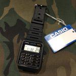 映画「バック・トゥ・ザ・フューチャー」の主人公マーティーが使用した時計!!!【渋谷店】