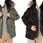 定番人気の防寒ジャケットと言えば「アヴィレックス N-3Bジャケット」!! 東久留米店