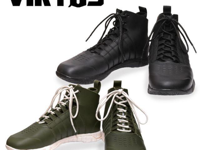 ファントム限定販売(国内) !! アメリカでも大人気のミリタリーブランドVIKTOS(ヴィクトス)新ブーツ到着 !!