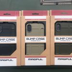 MAGPUL iPHONE Ⅹ・Ⅹs BUMP CASE入荷!!【横田店】